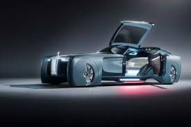 rolls royce price inside rolls royce unveils an autonomous car for the 1