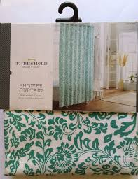 Threshold Ombre Curtains by Threshold Shower Curtain Ajarin Us