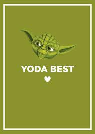 yoda valentines card 404 best s day images on boyfriend craft