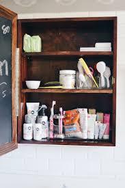 Organize Medicine Cabinet Easy Medicine Cabinet Makeover Lovely Lucky Life