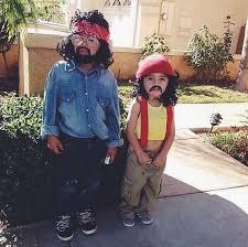 Cheech And Chong Memes - my friends daughters last halloween as cheech and chong meme guy
