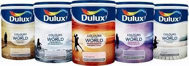 dulux colours of the world gentle japan 5ltr hyper paint pty ltd