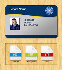 id template free id badge template id badge templates free