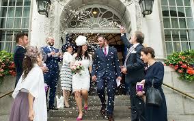 wedding dress chelsea chelsea town summer wedding register office weddings