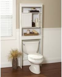 Bathroom Spacesaver Cabinet by Zenna Home E9119w Cottage Collection Bathroom Spacesaver White