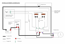 bow thruster wiring and solenoid