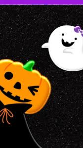 halloween cartoon wallpaper 30 best halloween images on pinterest wallpaper backgrounds