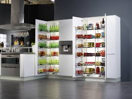 kitchen stand alone kitchen pantry shallow pantry cabinet
