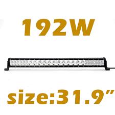 9 Led Light Bar by Led Off Road Light Bars For Sale Led Light 3w 5w 10w Page 0