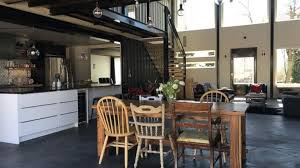 denver couple builds home with used shipping containers abc news