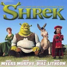 shrek soundtrack lyrics