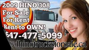 used kenworth trucks for sale in ga 308 hino used 2009 hino 308 for sale hino truck sales toronto