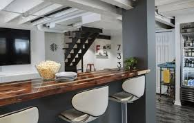 basement remodeling u0026 design ideas this old house