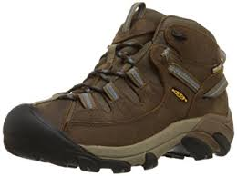 keen womens boots uk keen s targhee ii mid wp high rise hiking boots amazon co