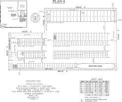 Storage Building Floor Plans Site Plan Assistance Trachte Building Systems