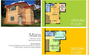 zia homes floor plans camella homes dumaguete single attached camella series cebu
