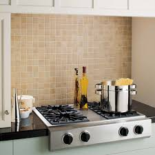 flooring exciting american olean backsplash with modern gas stove
