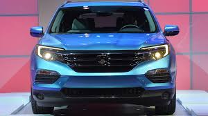 Honda Pilot Interior Photos 2017 Honda Pilot Interior United Cars United Cars