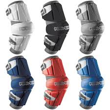 max lacrosse arm guards