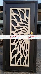 Security Door Designs Fresh Unique Home Designs Security Doors For - Unique home designs security door