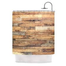 Rustic Shower Curtains Modern Contemporary Rustic Shower Curtain Allmodern