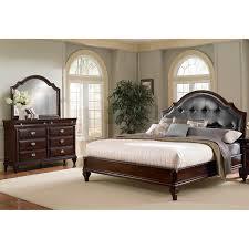 American Design Furniture Bedroom American Cherry Sfdark