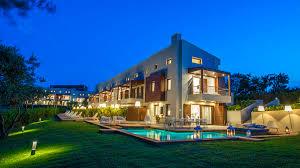 avaton luxury villas resort 4 star hotel in greece halkidiki