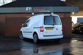 volkswagen minivan 2014 used 2014 volkswagen caddy 1 6 tdi 102ps startline van for sale in