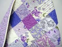purple patchwork quilt pram buy purple patchwork quilt purple