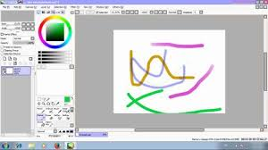 how to use painttool sai a beginner u0027s guide