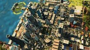 Modern City Uie City Modern City Project Maps Mapping And Modding Java
