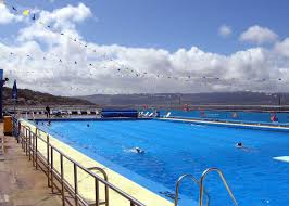 Outdoor Swimming Pool by Gourock Outdoor Pool Wikipedia