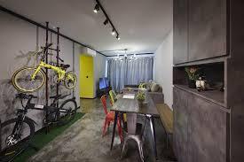 3 Bedroom Hdb Design Interior Design Tips To Make Your Three Room Home Look Bigger