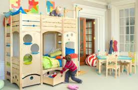 Play Bunk Beds Indoor Play Places Bunk Beds 7 Inhabitots