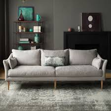 West Elm Furniture by Antwerp Sofa 226 Cm West Elm Au