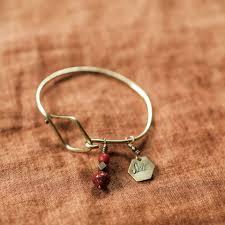charm bracelet designs images Brave bracelet sseko designs jpg