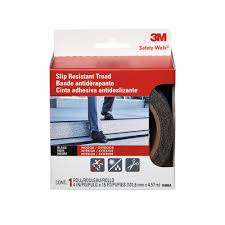 3m 4 in x 15 ft safety walk step and ladder tread tape 7636na