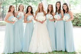 cheap light blue bridesmaid dresses light blue bridesmaid dresses absolutely stunning belo mansion