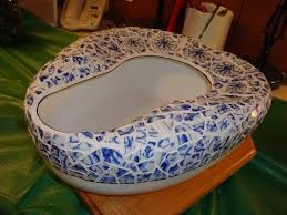 Bed Pan 8 Best Upcycled Bed Pans Images On Pinterest 3 4 Beds Flea