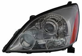 lexus gx470 aftermarket accessories amazon com lexus gx470 03 09 headligheated unit with sport