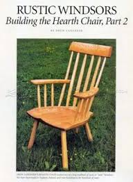 Morris Chair Plans Howtospecialist How by Non Traditional Adirondack Chair Plans Easier To Sit In And Get