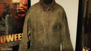 halloween rob zombie u0027s michael myers hero coveralls original