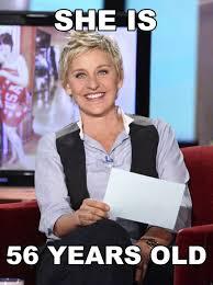 Ellen Degeneres Meme - ellen degeneres