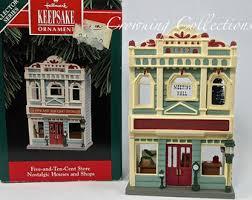 nostalgic houses etsy