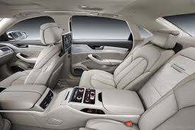 how many seater is audi q7 audi q7 facelift rear seats car pictures images gaddidekho com