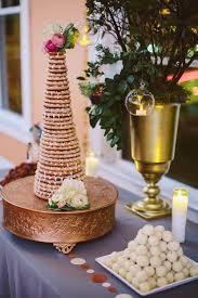 kransekage danish almond wedding ring cake u2014 rooted food