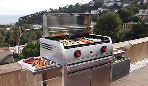 gaz electrique cuisine cuisine gaz ou electrique evtod