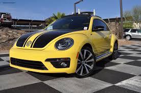 2013 volkswagen beetle gsr and 2014 volkswagen beetle turbo gsr teaser rnr automotive blog