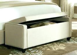 foot of bed storage ottoman foot of bed storage pfafftweetrace com