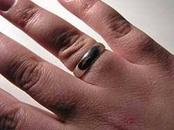 Wedding Ring On Right Hand by Wedding Ring S Liturgy